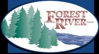 Forest River Park Model Homes