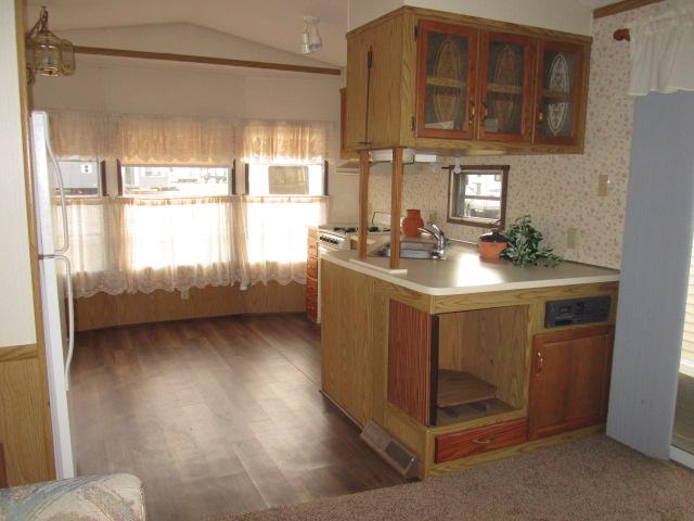 Used Park Model Homes, park model trailers, park homes
